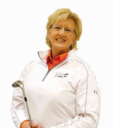 Kathy Gildersleeve-Jensen, PGA 2014 PGA National Teacher of the Year