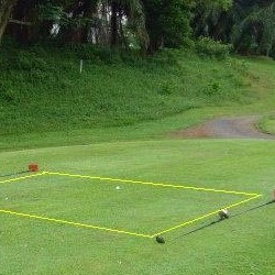 Defining the Teeing Ground